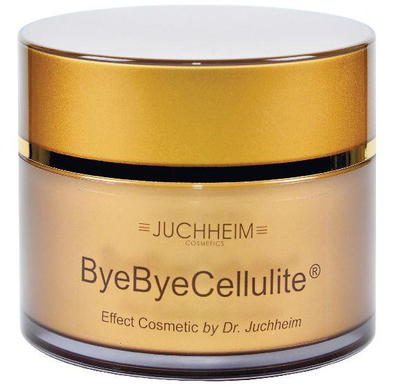 Juchheim ByeByeCellulite hilft wirksam gegen Schwangerschaftsstreifen